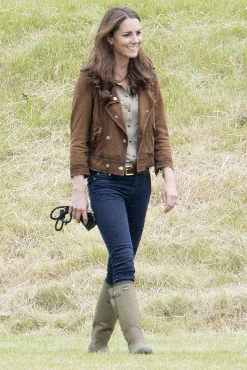 Girls Hunter Boots - Boots Image