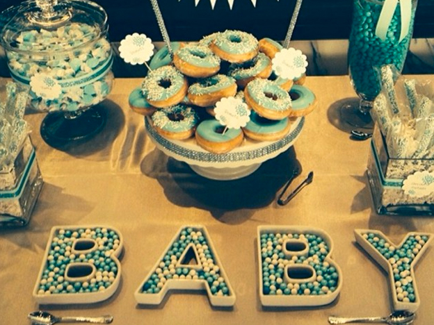 these are the 12 best celebrity baby showers ever thrown