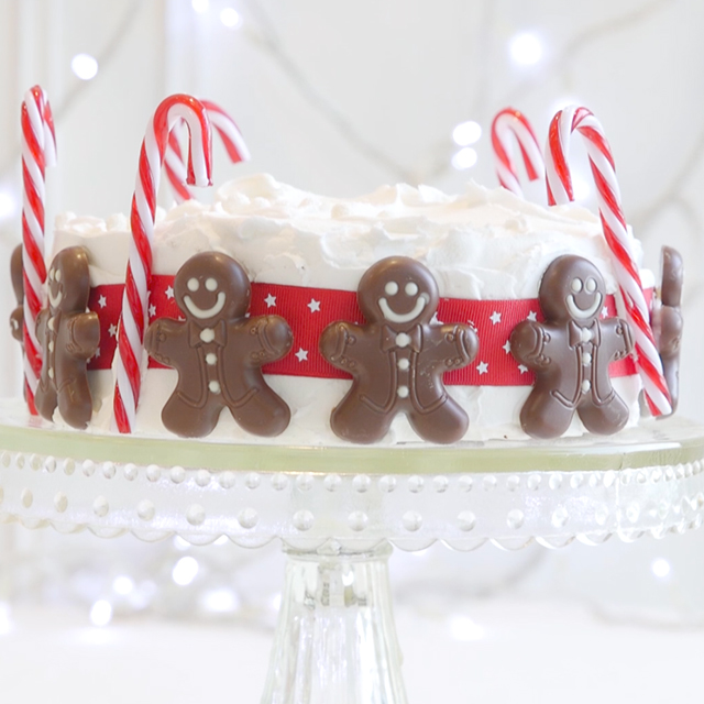 Cake Decorating Classes Lancaster Uk : christmas cake decorating ideas uk - Rainforest Islands Ferry