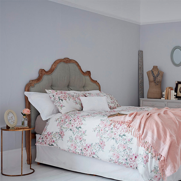 be inspired to create your own provence style bedroom