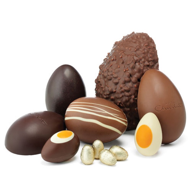 Best easter eggs for 2017 including a fabulous heston creation if youre catering for the masses come easter sunday then hotel chocolat have you covered although even if youre not that means all the more for you negle Gallery