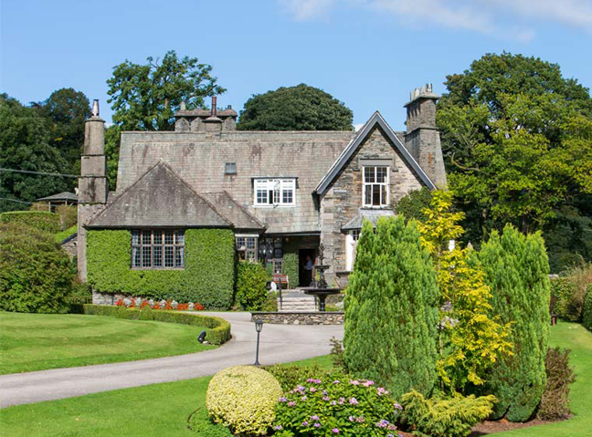 Bed And Breakfast Windermere Dog Friendly