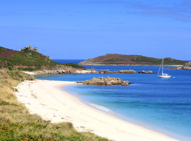 Atlantic Hotel St Mary Scilly Islands