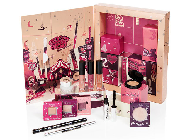 Best Beauty Advent Calendars For 2017 Including Jo Malone Advent ...