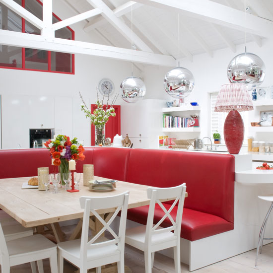 Creating An Open Kitchen And Dining Room: Make Your Open-plan Kitchen Work For You
