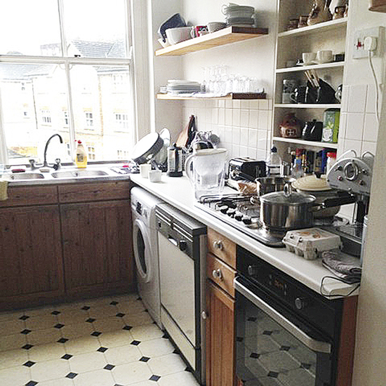 Kitchen Makeover Under 10 000: Home Makeovers That Will Leave You Speechless