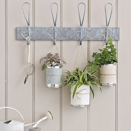 Displaying plants 7 inspirational ideas - Elegant ways to display air plants in your home ...