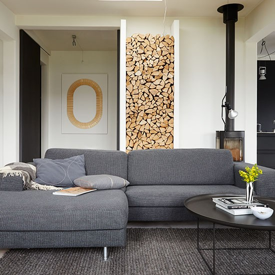 Gray And White Living Room: Grey Sofas: Our Pick Of The Best