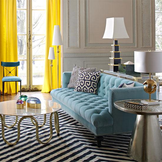 8 things jonathan adler has taught us for Jonathan adler interior design