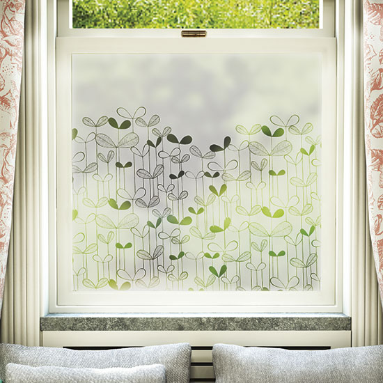 Frosted window film 5 reasons why you need it for Window design uk