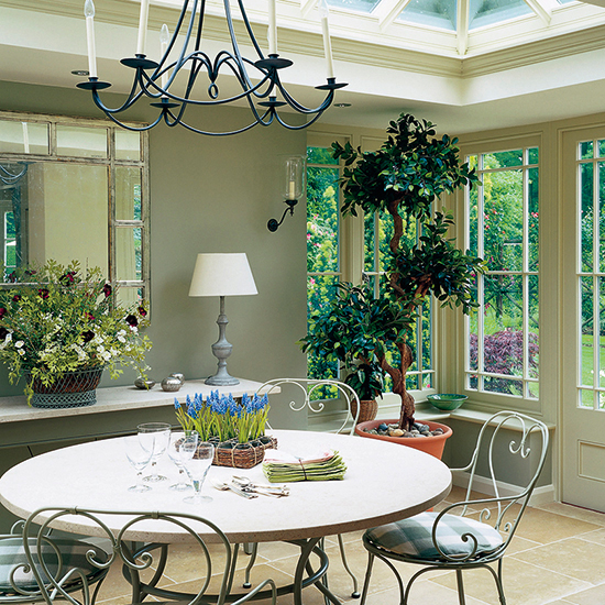 Westbury Garden Rooms: Garden Rooms You'll Want To Live In All Year
