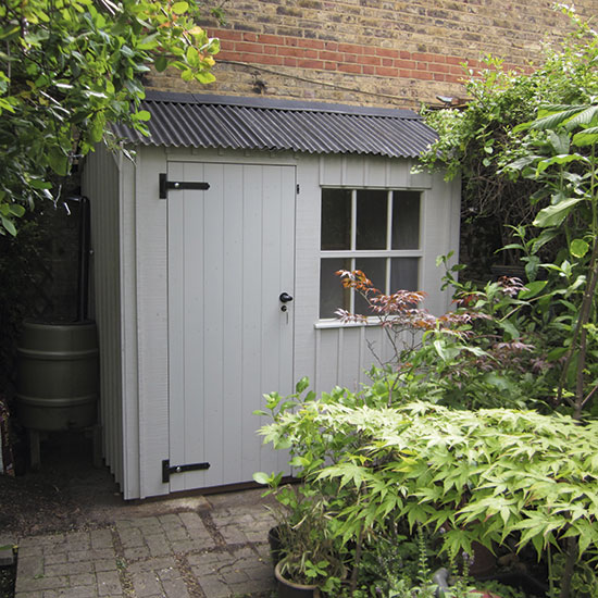 Garden Buildings For Country Homes News