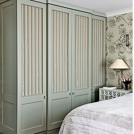 Built In Wardrobes News