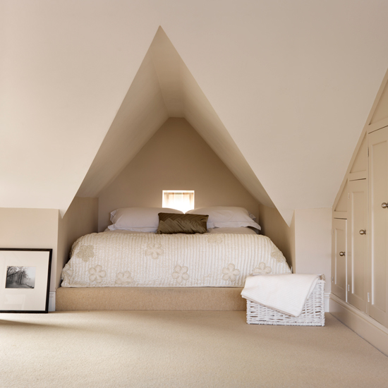 Loft Conversions 12 Inspiring Ideas