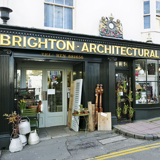 Architectural salvage shops UK : Brighton Arc Salvo beautiful kitchens housetohomecouk from www.housetohome.co.uk size 550 x 550 jpeg 99kB