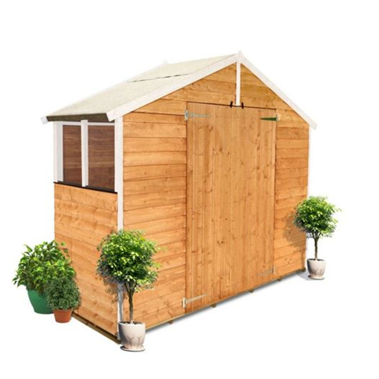Livingetc picks the best she sheds for Garden shed tesco