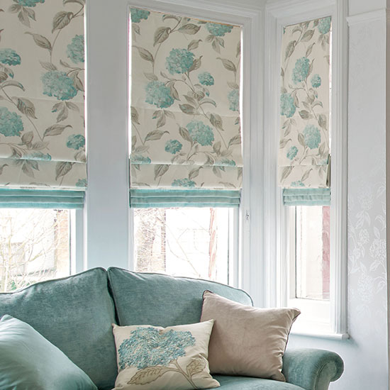 Best Ideas For Blinds In A Country House