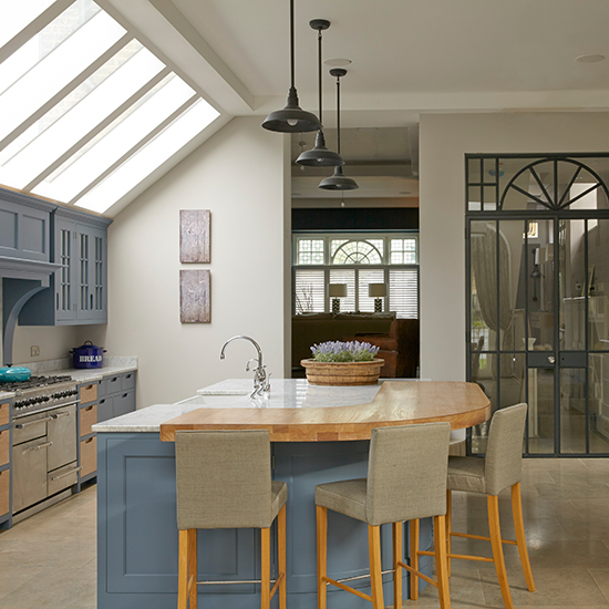 Creating An Open Kitchen And Dining Room: Create Space For The Open Plan Kitchen Of Your Dreams