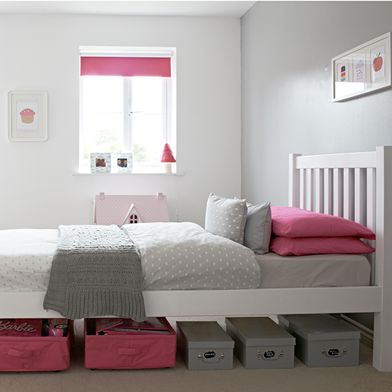 Bedroom Maker: What Does Your Bedroom Scheme Say About You?