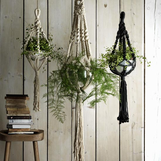 Surprising Summer Trend 1 Hanging Plant Holders News