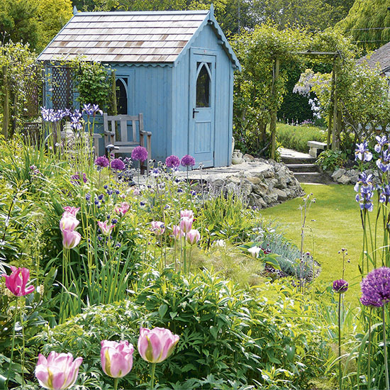 Best Image Of Garden Woodimages Co: The Best Garden Sheds