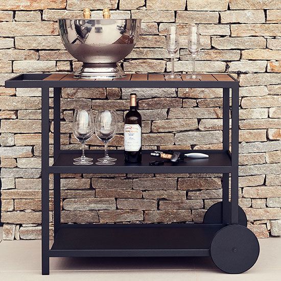 Garden Bar Ideas Uk: Outdoor Bars At Home: 7 Great Ideas For Creating Your Own