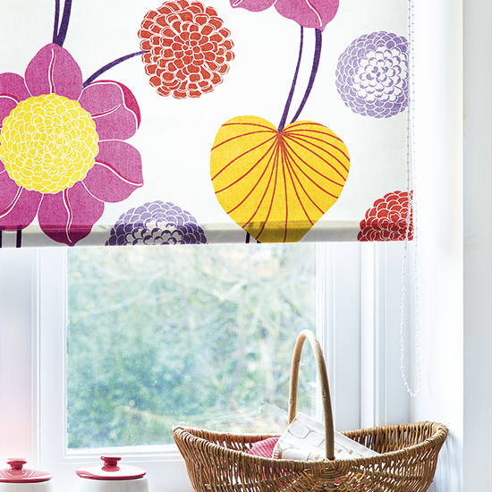 How To Make A Roller Blind At Home