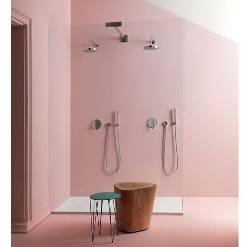 Pink themed homewares furniture and accessories for Quartz bathroom accessories