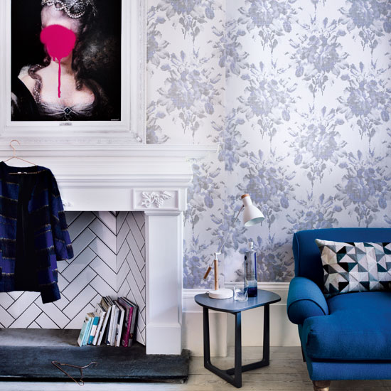 Wallpapers To Tempt The Senses