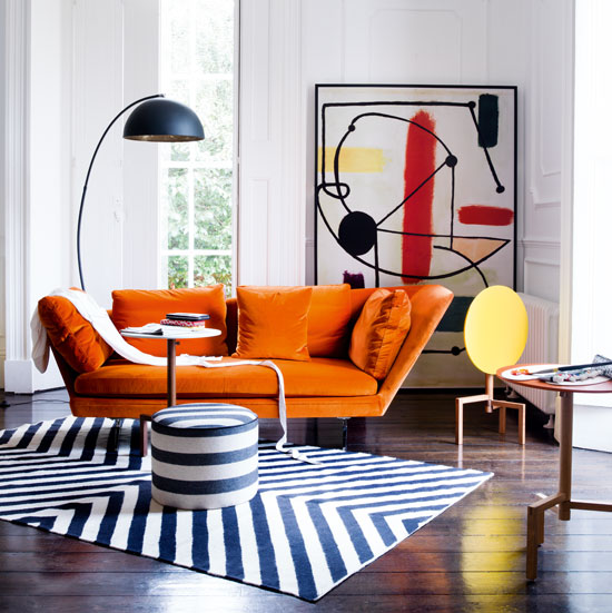 8 Reasons We Have A Crush On Orange
