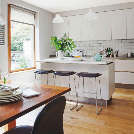 5 Mistakes To Avoid When Designing Your Kitchen