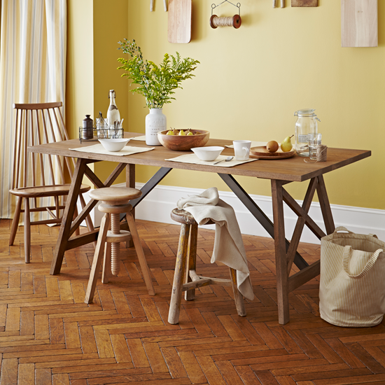 Reclaimed Flooring: Your Questions Answered