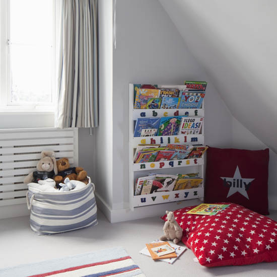 How to create the ultimate kids 39 reading corner for Kids reading corner ideas