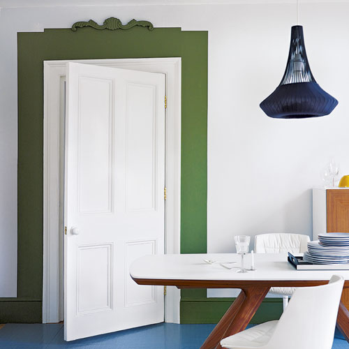 Ways To Paint Your Room