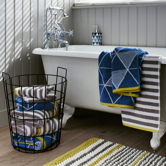 Brighten Your Home With The Scandi Pop Trend