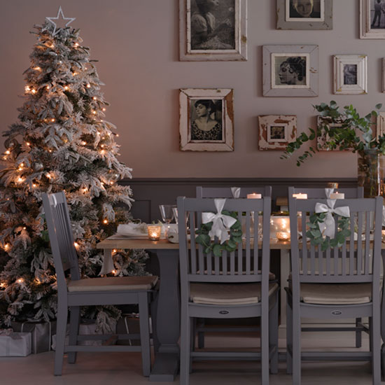 9 Surprising Christmas Colour Schemes