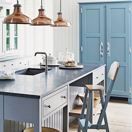Kitchen Furniture John Lewis: 7 Modern Country Kitchen Styles