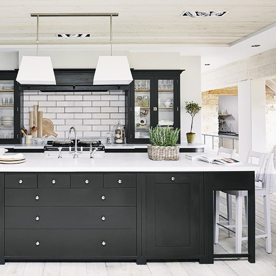 modern country kitchen 7 modern country kitchen styles 4193