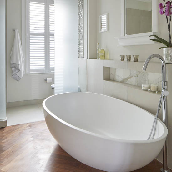 Prepare To Be Wowed By This Amazing Bathroom Makeover