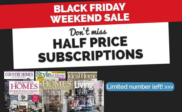 Black Friday Magazine Subscription Offers