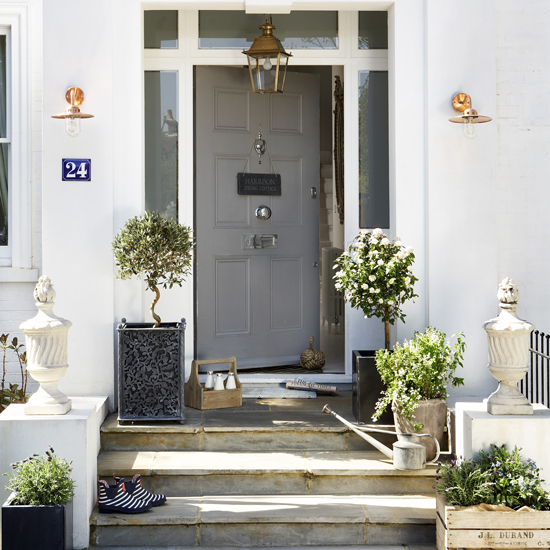 Get your front door ready for spring