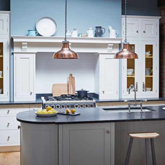 Kitchens sell houses expert tips that will sway your buyer for Kitchen lighting ideas john lewis