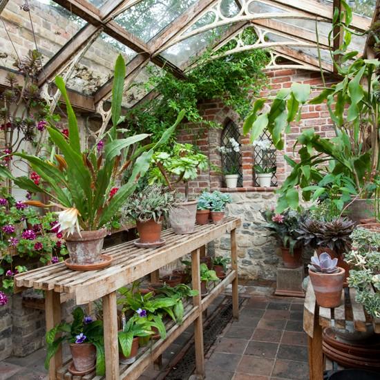 A vid ki otthon for Victorian conservatory plans