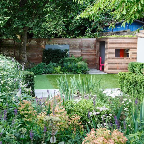 Amazing Garden Dens