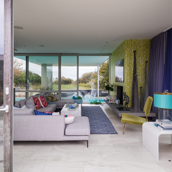 How To Bring Summer Vibes Into Your Home 6 Color Ideas: 6 Ways To Give Your Home A Sunshine Vibe