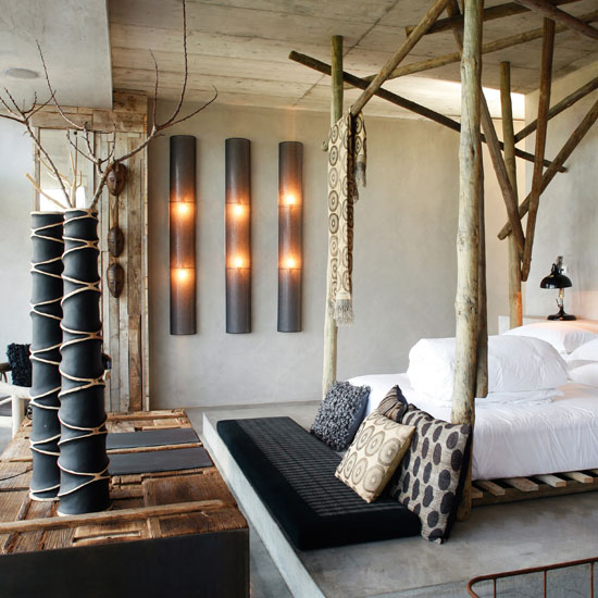 3 Boho-chic Resorts That Are Off The Beaten Track