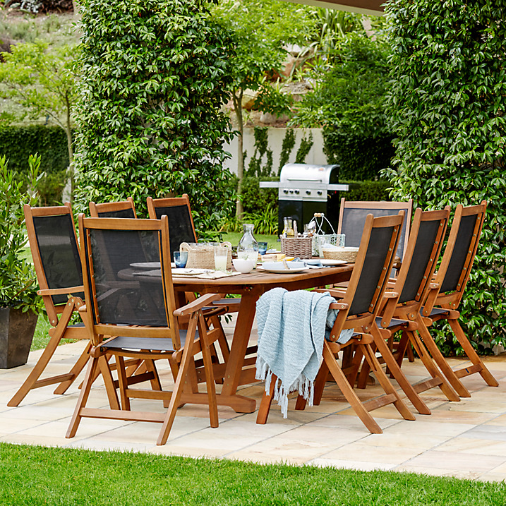 Summer sales the best garden furniture deals for Garden furniture deals