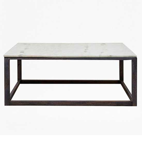 French Connection Gunmetal Coffee Table: Modern Maker: The New Way To Do Scandi For Autumn/Winter 2016
